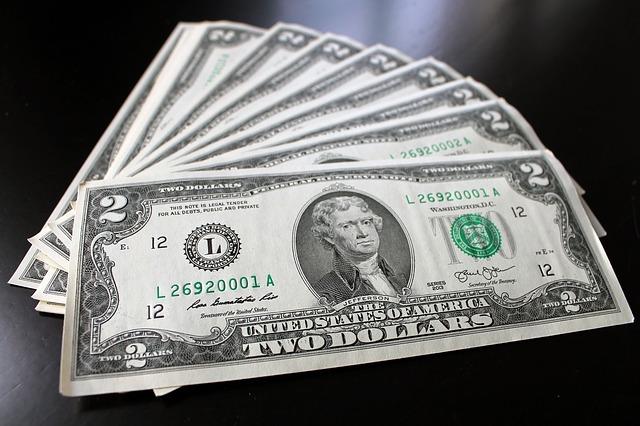 dva dolary