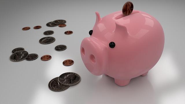 mince u pokladničky