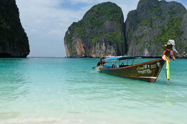 kouzelné pláže